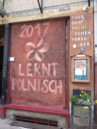 Lernt Polnisch