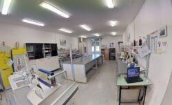 Laboratorio Chimica Cattaneo Cecina