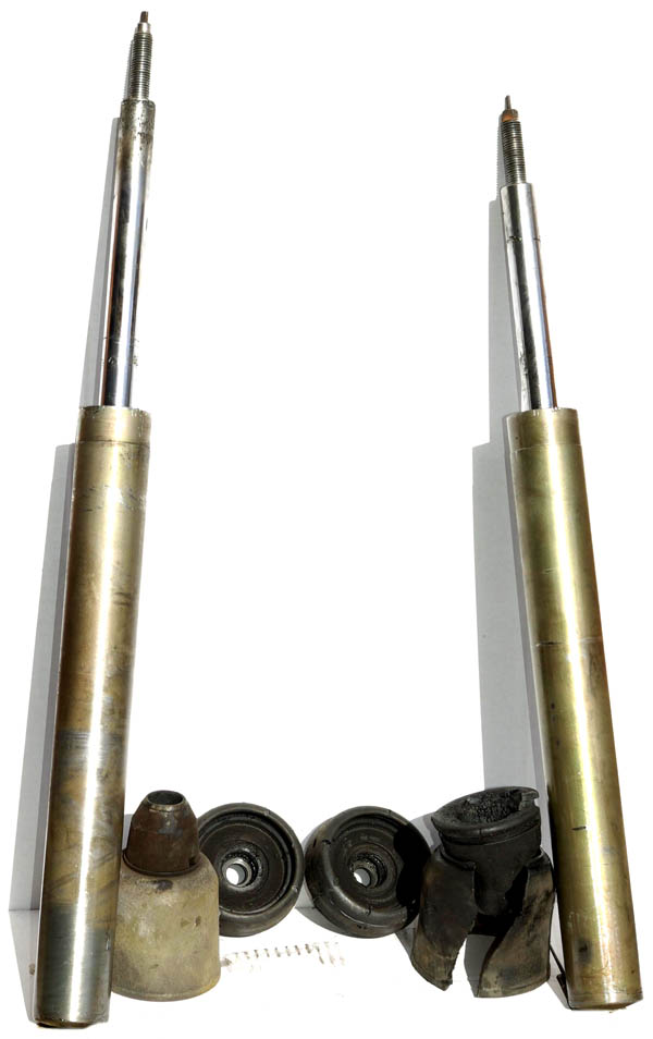 Koni 86 1922SPORT shock absorbers
