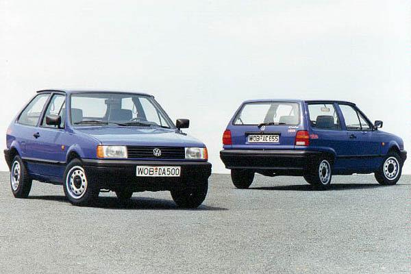 1992 Polo Mikado