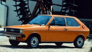 1974 Audi 50