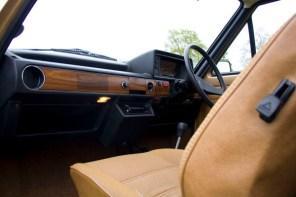 PLM 686W: Dan Higgins' 1980 Polo GLS