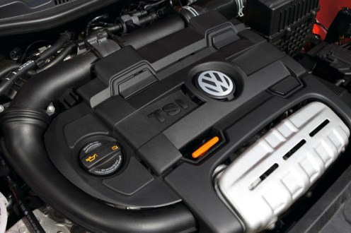 2010 Volkswagen Polo GTI