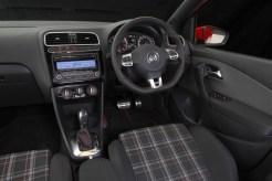 2011 Volkswagen Polo GTI (Australia)