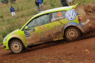 2010 Volkswagen Polo S2000: Kuun/Hodgson