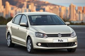 2010 Volkswagen Polo Saloon