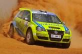 2010 Toyota Rally Gauteng: Habig/Pitchford