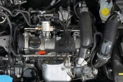 Volkswagen 1.2-litre TSI engine