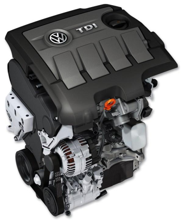 Dealer view: Volkswagen's TDI engines explained - PoloDriver
