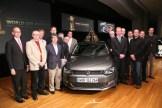 2010 World Car of the Year awards ceremony: the jurors