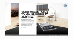 Volkswagen Das magazine, Issue 3