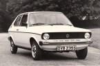 1978 Volkswagen Polo L