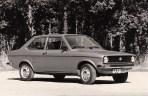 1979 Volkswagen Derby GLS