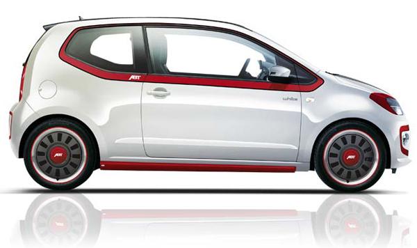2012 ABT Volkswagen Up