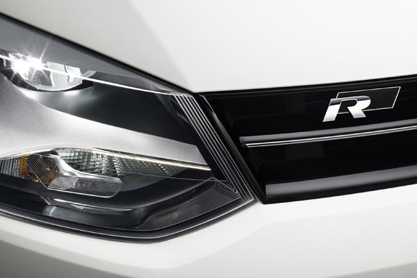 2013 Volkswagen Polo R