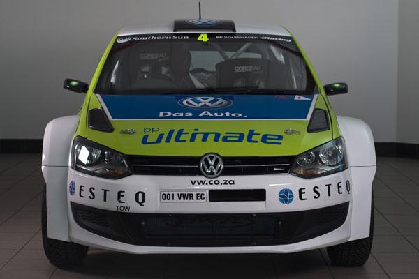 2012 Volkswagen Polo S2000