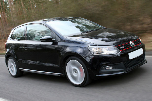 2012 Superchips Volkswagen Polo GTI