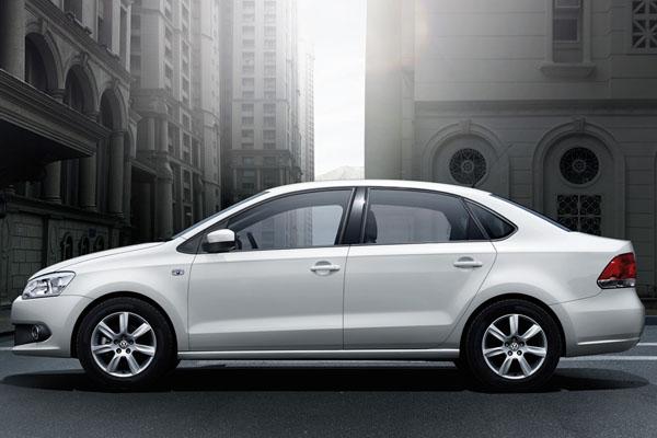 Volkswagen Vento Comfortline Diesel