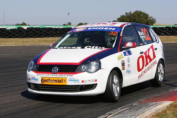 2013 Engen Volkswagen Cup, Zwartkops: Mark Silverwood
