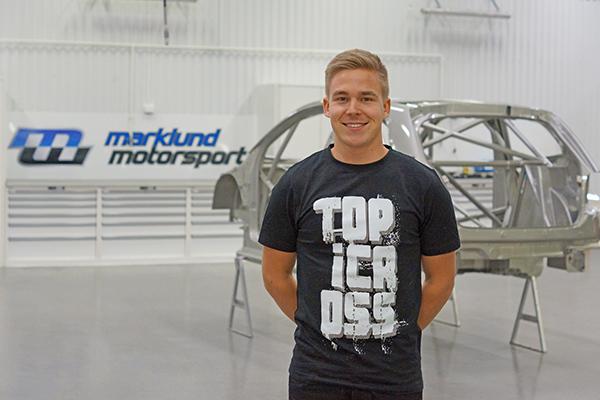 Marklund Motorsport signs Toomas Heikkinen for Volkswagen Polo RX Supercar