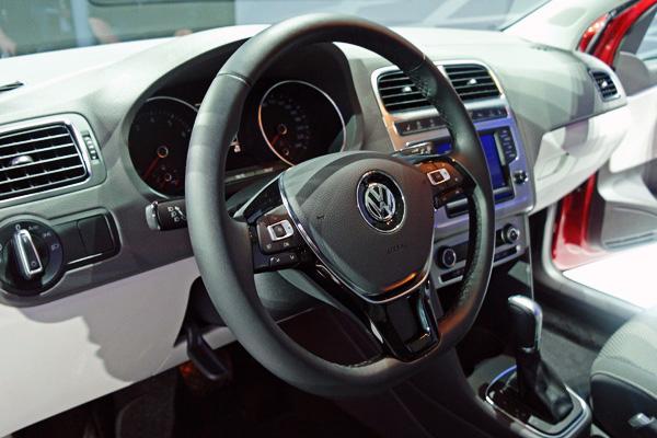 2014 Volkswagen Polo: press presentation