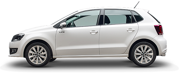 2014 Volkswagen Polo Life