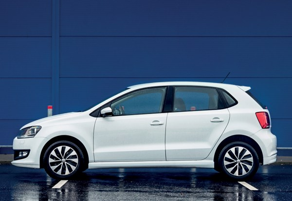 2015 Volkswagen Polo BlueMotion 1.0 TSI