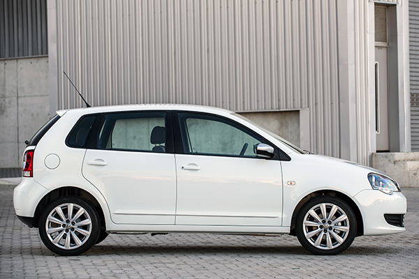 volkswagen south africa announces polo vivo eclipse polodriver