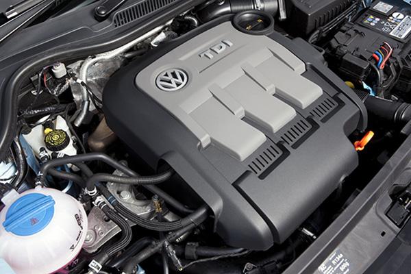 Volkswagen 1.2-litre TDI 'EA111' engine