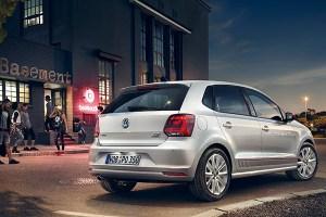 2016 Volkswagen Polo Beats