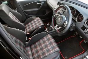 2016 Volkswagen Polo GTI