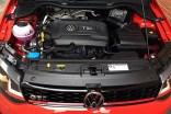 2015 Volkswagen Polo GTI: John Redfern