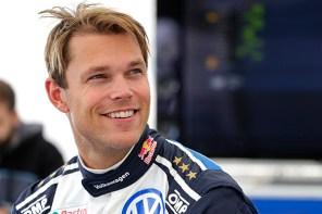 2016 Volkswagen Polo R WRC, Rally Argentina: Mikkelsen