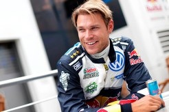 2016 Volkswagen Polo R WRC, Rally Germany: Mikkelsen