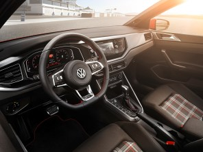 2017 Volkswagen New Polo GTI