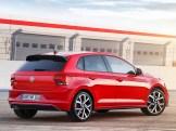 2017 Volkswagen New Polo GTI
