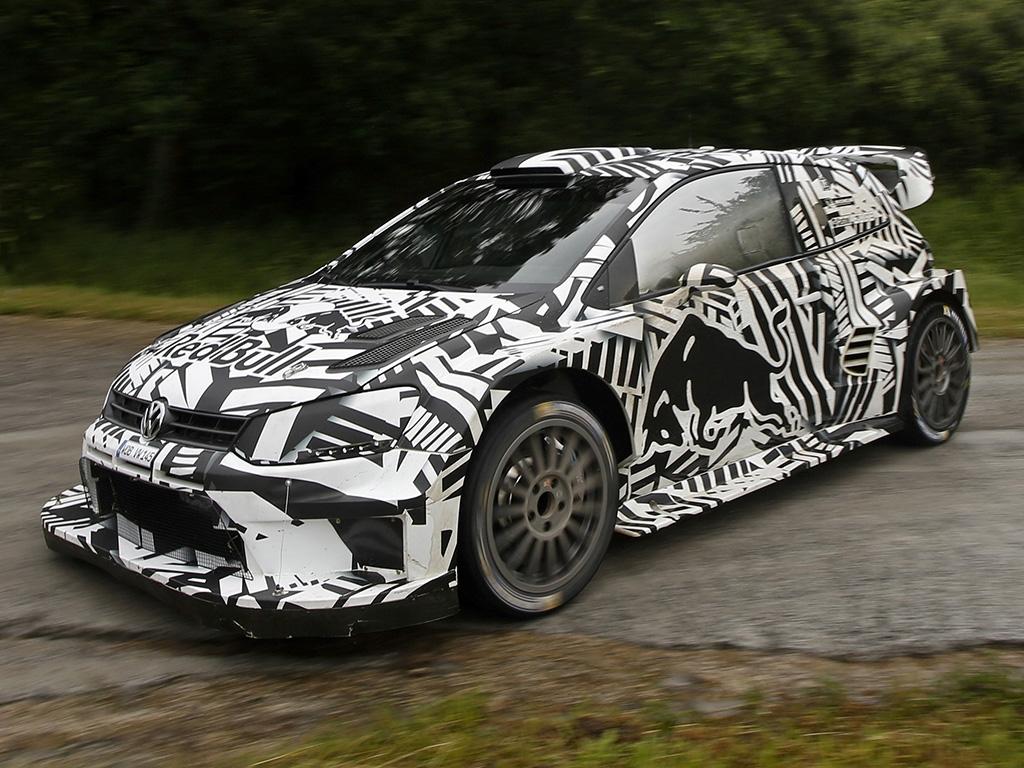 Al-Attiyah confirms no Polo R WRC in 2017 FIA World Rally ...
