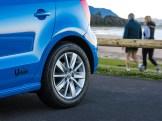 2017 Volkswagen Polo Urban (Australia)