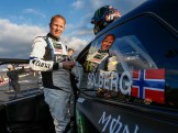 2017 PSRX Volkswagen Sweden Polo GTI Supercar, World RX of Barcelona: Solberg
