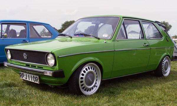 1977 Volkswagen Polo L