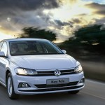 Sixth Generation Volkswagen Polo Launched In South Africa Polodriver Polodriver