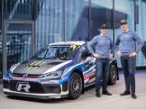 2018 PSRX Volkswagen Sweden Polo R