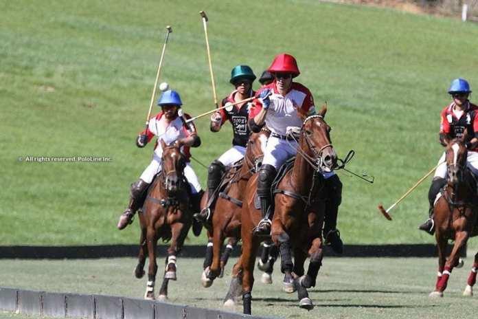 FIP European Polo Championship Day 6