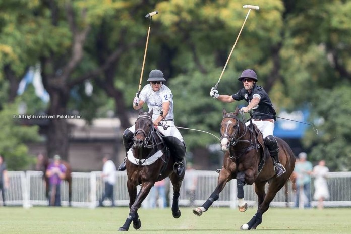 Ellerstina vs La Albertina Abu Dhabi