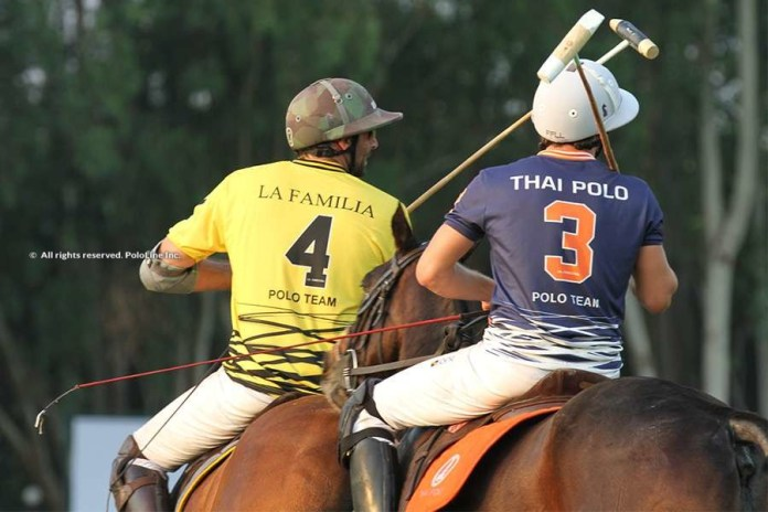 Thai Polo Open FINAL