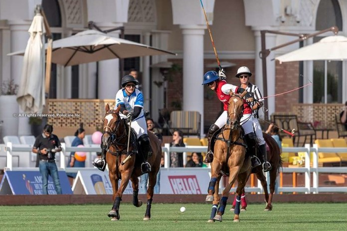 Amity Polo Cup 2