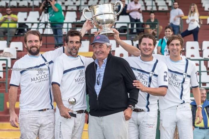 FINAL Copa Republica Argentina: La Esquina vs La Chavita LN