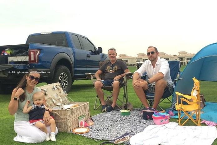 Dubai Cup Final Lifestyle