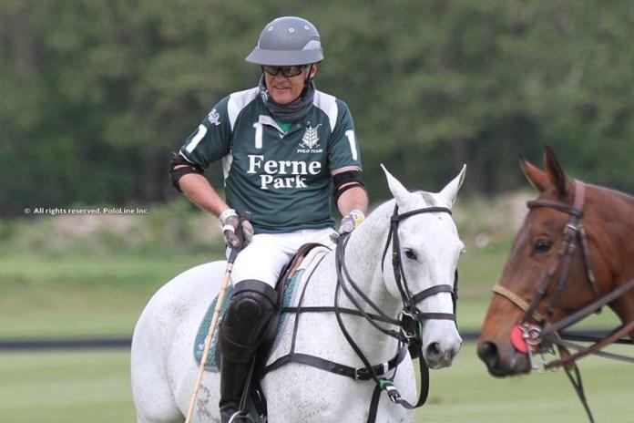 Oxfordshire Cup: Brass Ranch vs Ferne Park