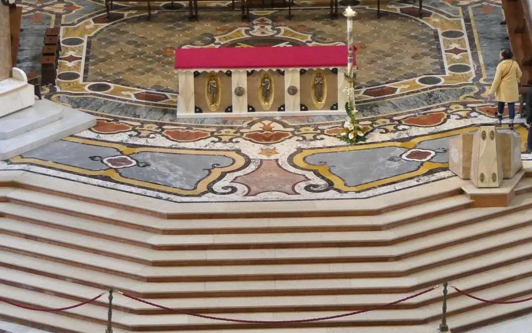Accordo tra Polo Michelangelo e la Cattedrale Metropolitana di Bologna